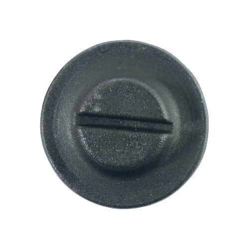 Agrafes pour cache moteur et pare-chocs pour Audi et Volkswagen - Ø de la tête 25 mm - 10 pcs image