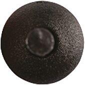 Rivets en plastique pour boîte à gants pour BMW, Volkswagen et Peugeot/Citroën - Ø 6 mm - 10 pcs image