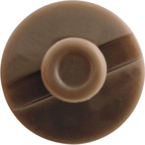 Agrafes pour fixation de tableau de bord pour Opel - Ø 12,7 mm - 10 pcs image