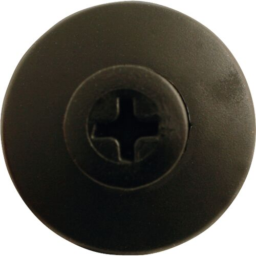 Agrafes pour fixation de pare-chocs pour Opel et Chrysler - Ø 12 mm - 10 pcs image