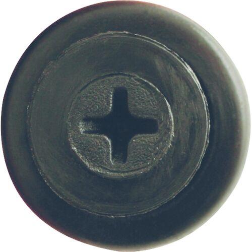 Agrafes à pousser pour Honda - Ø 8 mm - Ø de la tête 20,5 mm - L. 20,7 mm - 10 pcs image