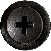 Agrafes à pousser pour Mazda, Opel et Honda - Ø 7 mm - 10 pcs image