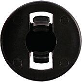 Agrafes pour fixation de garnitures de pare-chocs pour Mitsubishi - Ø 12,8 mm - 10 pcs image