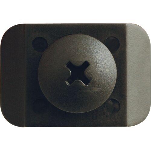 Agrafes pour fixation de garnitures de pare-chocs pour Nissan et Mazda - Ø 10 mm - 10 pcs image