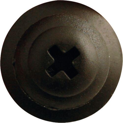Agrafes anti-projections pour Nissan et Opel - Ø 6 mm - 10 pcs image