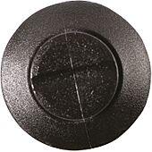Agrafes pour revêtement de coffre pour Peugeot/Citroën - Ø 9,5 mm - 10 pcs image