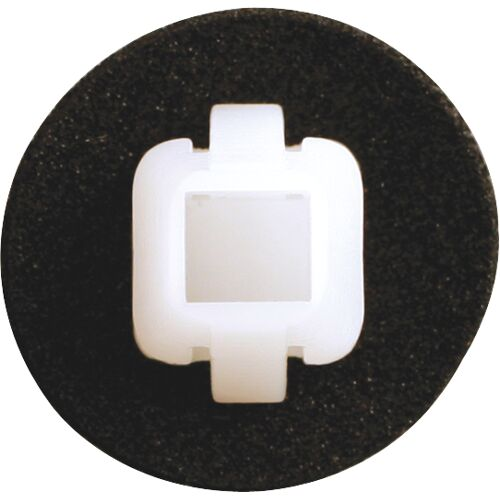 Agrafes pour fixation de seuil de portes pour Toyota/Lexus - Ø 8,5 mm - 10 pcs image
