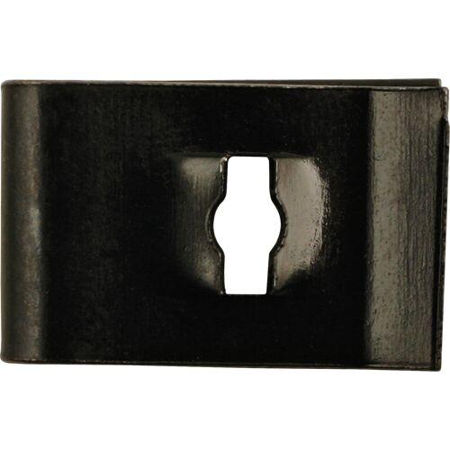 Rondelles U en métal pour Skoda - 13,5 x 21,1 mm - 10 pcs image