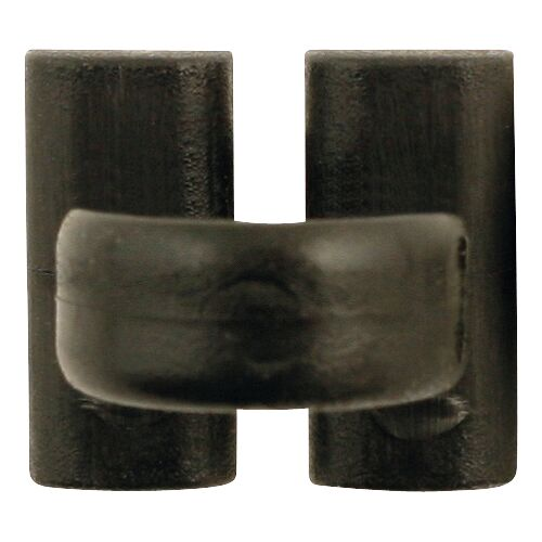 Agrafes attache-fils pour Volkswagen, Audi, Peugeot/Citroën et Opel - Ø 6,3 mm - 10 pcs image