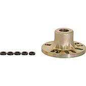 Extracteur universel de moyeux de roues 8 pcs image