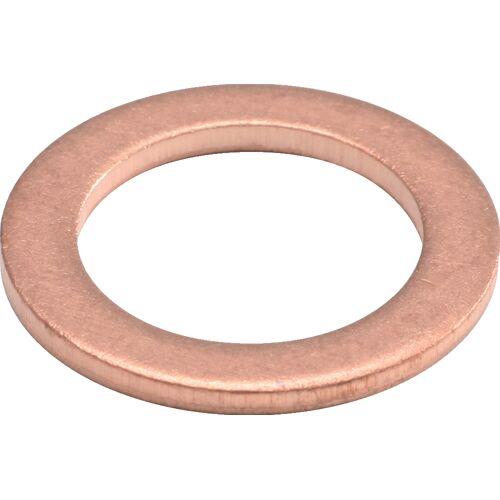 Assortiment de joints cuivre x150 image