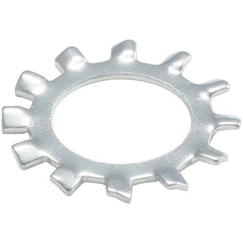 Assortiment de rondelles et de rondelles dentées x720 image