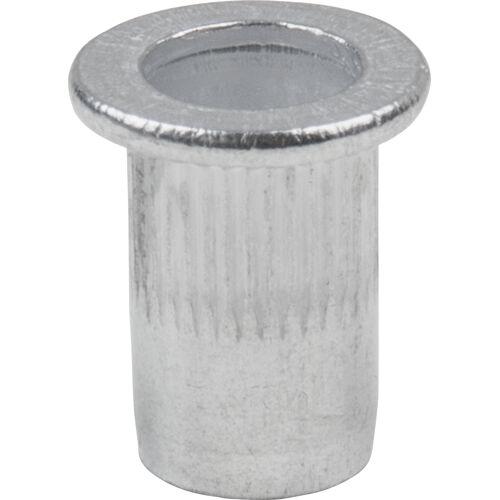 Assortiment d'inserts taraudés acier et aluminium, 300 pcs image