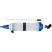 Pompe de remplissage et d'aspiration AdBlue, 1,5L image