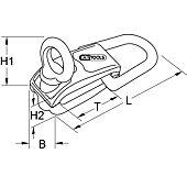 Mini pince de traction image