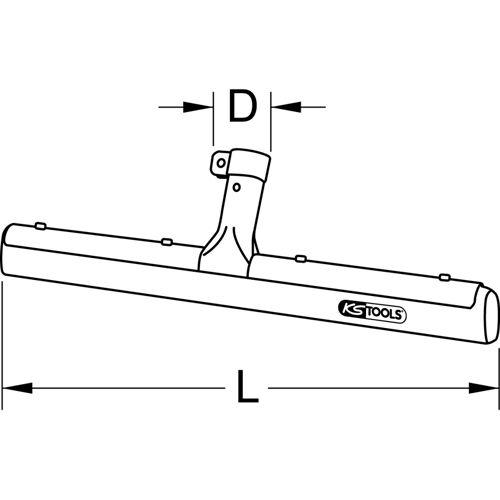Raclettes à eau image