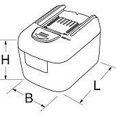 Batteries universelles Li-Ion image
