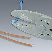 Coffret de pinces à sertir standard pour cosses pré-isolées - 271 pcs image