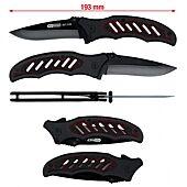 Couteau avec pochette image