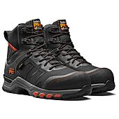 CHAUSSURES DE SECURITE MONTANTE - HYPERCHARGE image