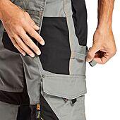 pantalon travail renforce interax image