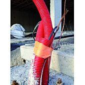 Ruban Pvc Orange® multi-usages - 6095 image