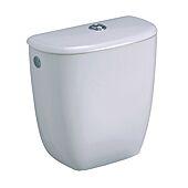Réservoir WC Allia Bastia silencieux blanc 3 à 6L image