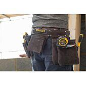 Porte-Outils cuir - Double ceinture  Fatmax Pro image