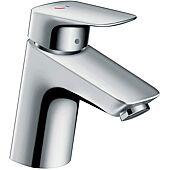 Mitigeur lavabo Logis 70 CH3 - chrome image