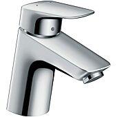 Mitigeur lavabo Eco Logis 70 c3 - chrome image