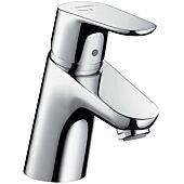 Mitigeur lavabo Focus 70 CH3 - chrome image