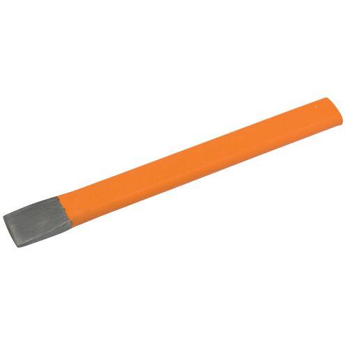 Burin plat - acier trempé image