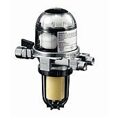 Filtre fioul à séparation d'air et raccords 3 MF 12X17-12X17 image