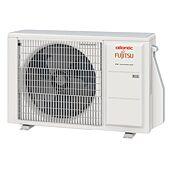 Unité exterieur de climatisation bi-split DC INVERTER R32 image