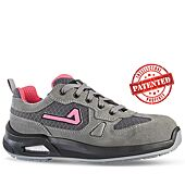 Chaussures de sécurité femme basse GRACE S1P SRC image
