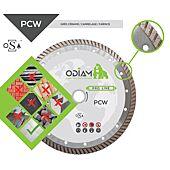 Disque diamant PCW image