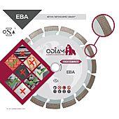 Disque diamant - EBA image