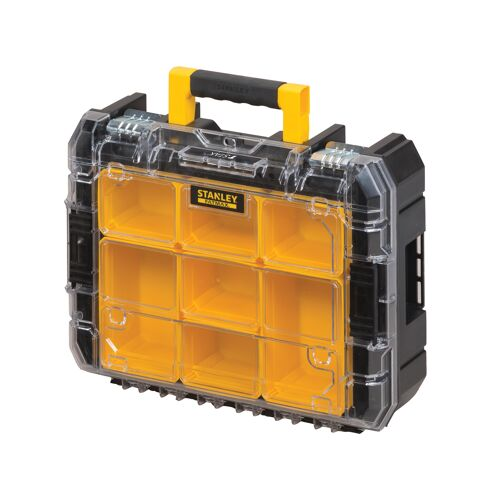 Servante Mobile 3 modules TSTAK Fatmax Pro image