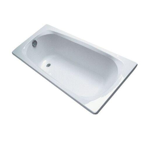 Baignoire Acrylique Rectangulaire Ulysse 170X70 Blanc image