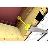 Suspente INTEGRA 2 Réglable 200 à 300mm - Boite de 40 image