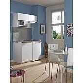 Meuble cuisinette 1 porte - Longueur 100cm image