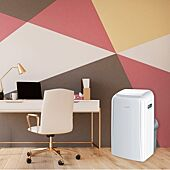 climatiseur mobile froid seul 3.5kw classe a image