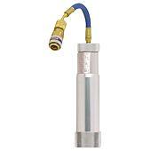 Réservoir de recharge aluminium pour gaz R1234YF basse pression image