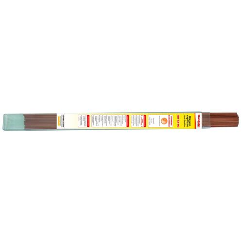 Brasure RB4270 - cuivre - alliage cuivre/phosphore image