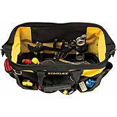 Sac à outils 45 cm Fatmax jaune et noir - imperméable à l'eau image