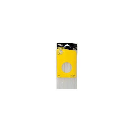 Baton de colle multi-usages Ø11,5MM, Longueur 250MM - LOT DE 24PCS image