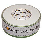 Adhésif multifonctions VARIO Multitape - 60mm x 35m image