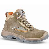 Chaussures de sécurité haute ANTIGUA S1P SRC image