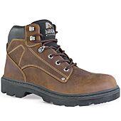 Chaussures de sécurité haute SCOTLAND S3 SRC image