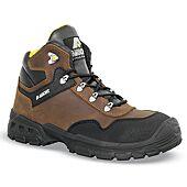 Chaussures de sécurité haute LOTAR S3 SRC image